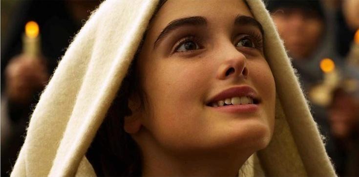 Piękny film o cudzie w Lourdes już w kinach! RECENZJA - zdjęcie