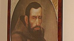 Często spał w kościele, by Chrystus w tabernakulum nie był sam. Święty Bernard z Corleone - miniaturka