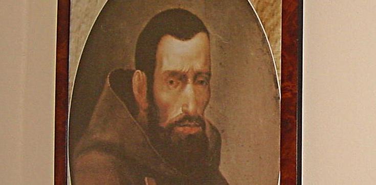 Często spał w kościele, by Chrystus w tabernakulum nie był sam. Święty Bernard z Corleone - zdjęcie