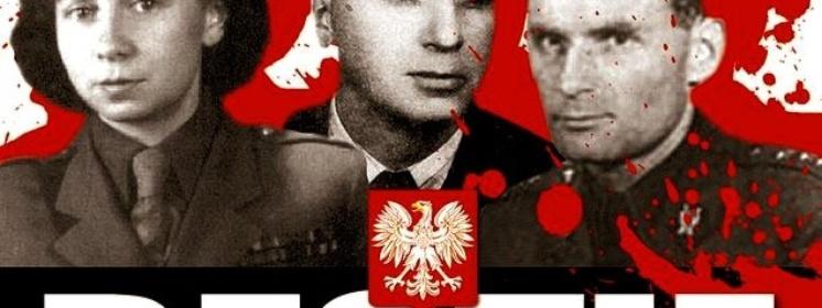 Oto kaci Polaków!!! Żydzi w NKWD i SB w powojennej Polsce