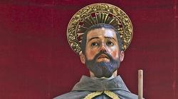 Piotr Betancur. Święty misjonarz z Gwatemali - miniaturka