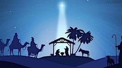 ,,Nawiedzi nas z wysoka Wschodzące Słońce, by oświecić tych, co w mroku i cieniu śmierci mieszkają'' - miniaturka