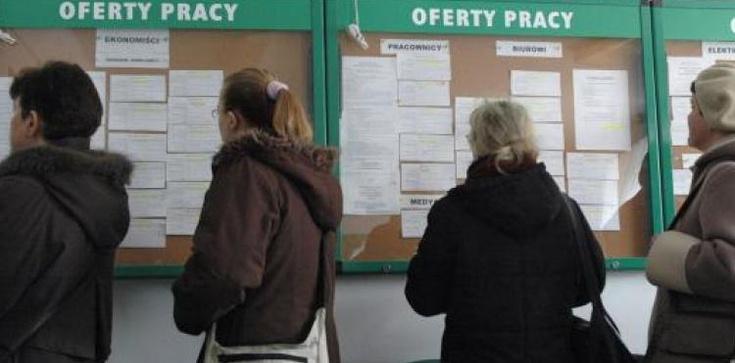 Blisko miliona ofert pracy w Polsce dla Ukraińców? - zdjęcie