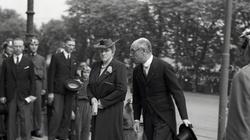 Od współpracy z Hitlerem wolał śmierć. 80 lat temu samobójstwo popełnił Pál Teleki - miniaturka