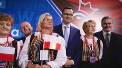 Zbigniew Kuźmiuk: Potrzebujemy pracy, nie kłótni!   - miniaturka