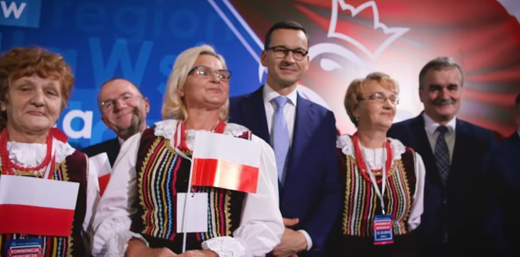 Zbigniew Kuźmiuk: Potrzebujemy pracy, nie kłótni!   - zdjęcie