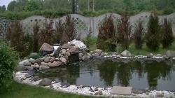 Starosta ma prawo pierwokupu działki ze zbiornikiem wodnym  - miniaturka