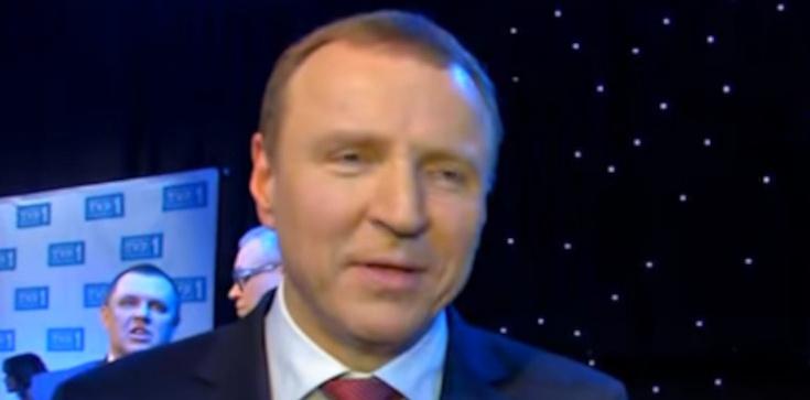 """Syn Jacka Kurskiego wydał oświadczenie w sprawie publikacji ,,Gazety Wyborczej"""" - zdjęcie"""