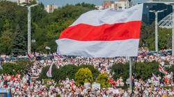 Białorusini ogłaszają strajk generalny! - miniaturka