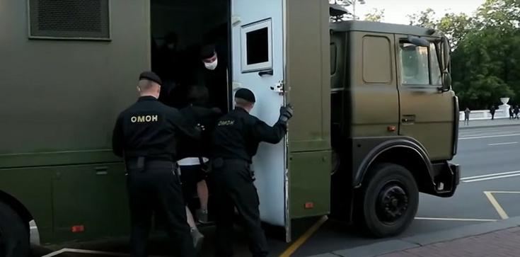 Polski ambasador na Białorusi interweniował w sprawie trzech zatrzymanych Polaków - zdjęcie