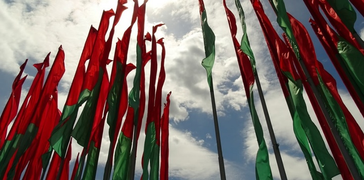 Jak władza wykrada Białorusinom ich tożsamość - zdjęcie