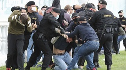 Białoruś, Zatrzymano 32 najemników. Czy to grupa Wagnera? Łukaszenka zwołuje Radę Bezpieczeństwa - miniaturka