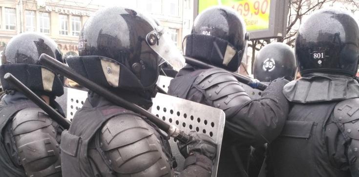 Kolejny antypolski atak reżimu Łukaszenki! Milicja w domu Andrzeja Pisalnika - zdjęcie