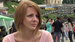 Bianka Zalewska dla Frondy o pobitej 'Ukraince' czyli propaganda antyukraińska trwa  - miniaturka