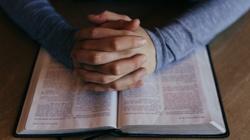 Zgłębianie Pisma Świętego wymaga cierpliwości - miniaturka