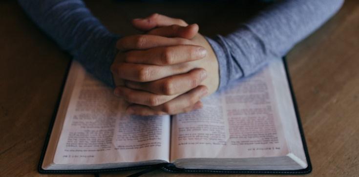 Zgłębianie Pisma Świętego wymaga cierpliwości - zdjęcie