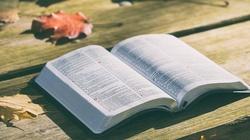 Jak czytać Pismo Święte? KONKRETNE RADY - miniaturka