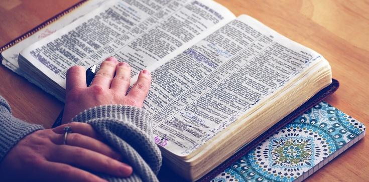 Jak czytać Pismo Święte? KONKRETNE RADY - zdjęcie