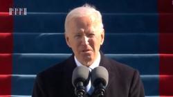 Joe Biden: Musimy zakończyć tę wojnę! - miniaturka