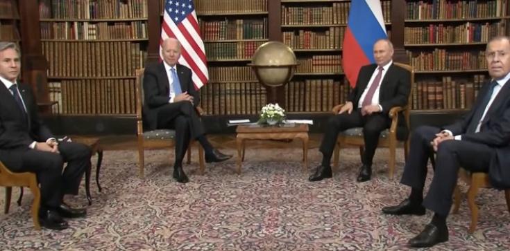 Szczyt Biden-Putin: Wnioski dla Europy Wschodniej - zdjęcie