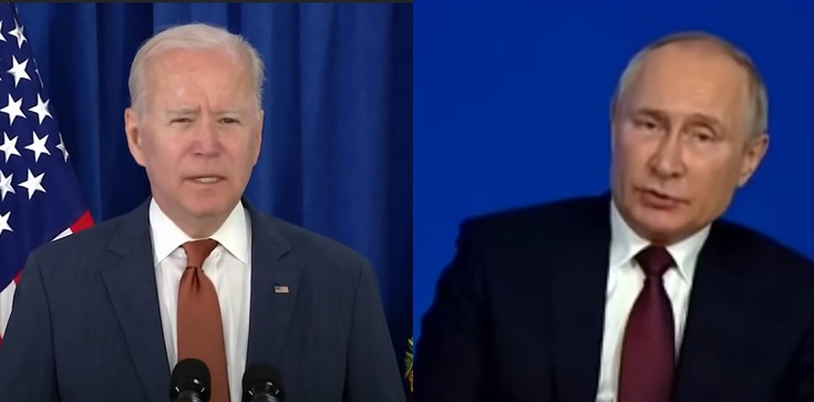 Stoltenberg: Będzie narada państw NATO przed spotkaniem Biden - Putin - zdjęcie