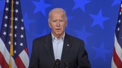 Joe Biden prezydentem USA i co dalej? Horała: Układ interesu się nie zmieni - miniaturka