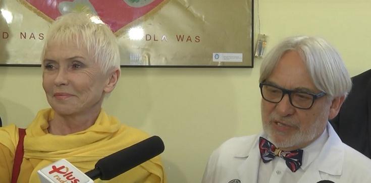 Klinika Budzik chce przyjąć umierającego Polaka - zdjęcie
