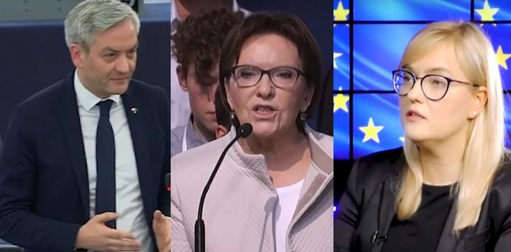 Europosłowie PO żyją w malignie! Skala absurdu przekracza wszelkie granice! - zdjęcie