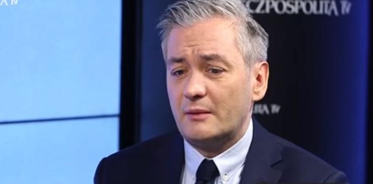 Robert Biedroń kłamał ws. afery pedofilskiej w Słupsku - zdjęcie