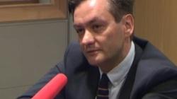 Robert Biedroń SZCZERZE o swoich traumatycznych przeżyciach z ojcem - miniaturka