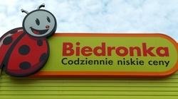 Byli pracownicy pozywają Biedronkę! - miniaturka
