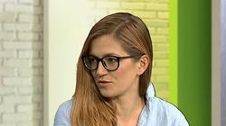Posłanka Lewicy tworzy nową granicę, ukraińsko-słoweńską - miniaturka