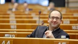 Adam Bielan ws. wydalenia Kozłowskiej: ''takie decyzje są konieczne'' - miniaturka