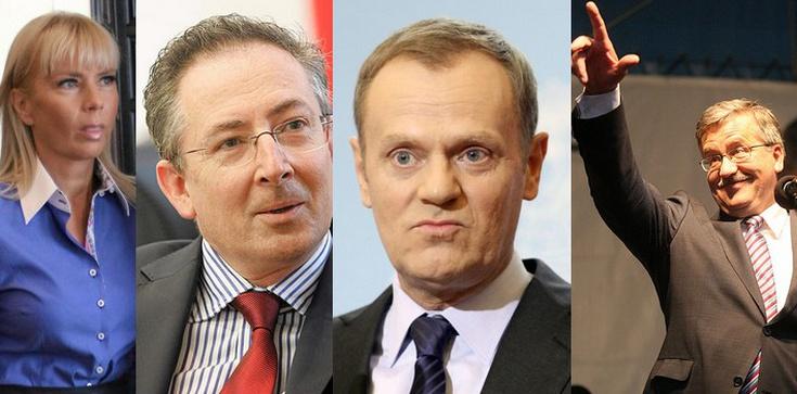 Grzesik: Kulisy rządowego szamba. Dlatego Duda wygra wybory - zdjęcie
