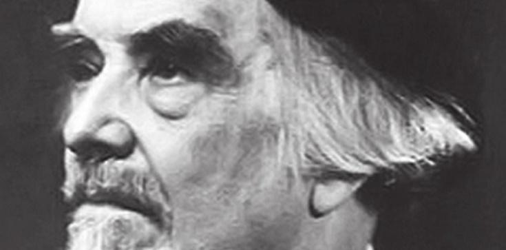 Tomasz Herbich: O wyższości mesjanizmu nad słowianofilstwem - zdjęcie
