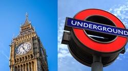 PILNE! Eksplozja w londyńskim metrze - miniaturka