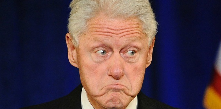 Clinton a demokracja - zdjęcie