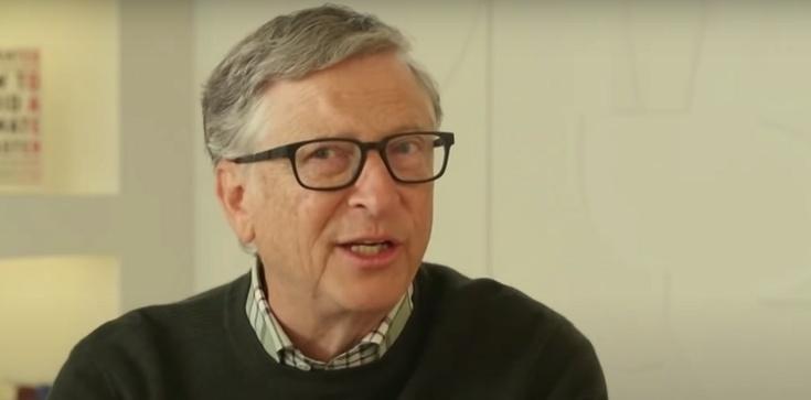 Gates: Bogate państwa wyprzedzą o 6-8 miesięcy biedne w szczepieniach - zdjęcie