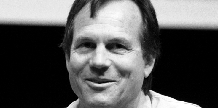 Amerykański aktor zmarł w wyniku powikłań po operacji - zdjęcie
