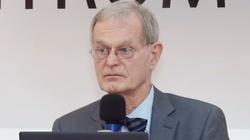 Dr Bill Warner o politycznym islamie - miniaturka