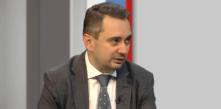 TYLKO U NAS. Dr hab. Bartłomiej Biskup: Podziały w partii Gowina działają na korzyść PiSu - zdjęcie