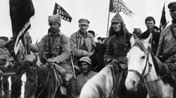 Potworne okrucieństwa Bolszewików!!! - miniaturka