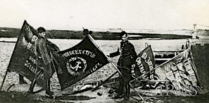 Amerykańskie media o Bitwie Warszawskiej: Powstrzymano marsz bolszewików na Zachód - zdjęcie
