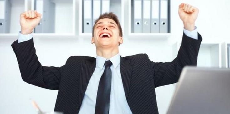 Masz pod górkę z matmą i ekonomią? Zostań biznesmenem! - zdjęcie