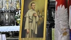 Błogosławiony Michał Czartoryski, prezbiter i męczennik. Patron Jarosławia - miniaturka