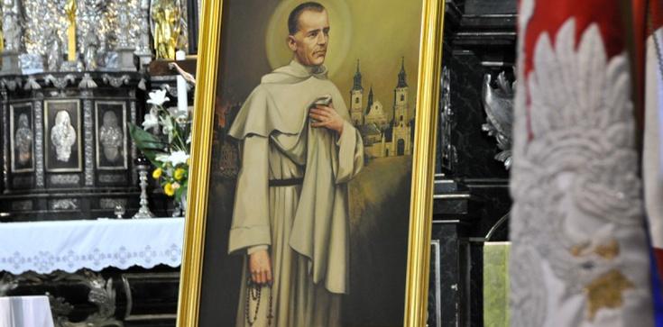 Błogosławiony Michał Czartoryski, prezbiter i męczennik. Patron Jarosławia - zdjęcie