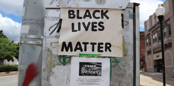 Bodakowski: W USA biali rasą niższą. Małżeństwo broniło się przed BLM, prokurator... postawiła im zarzuty - zdjęcie