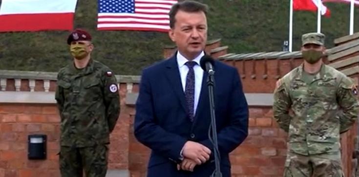 Dowództwo V Korpusu Armii USA w Polsce stało się faktem - zdjęcie