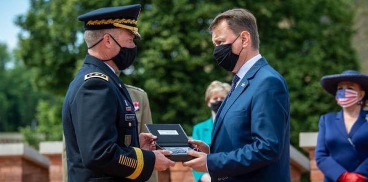 Znana jest lokalizacja V Korpusu US Army w Polsce. Ambasador Mosbacher potwierdza - zdjęcie