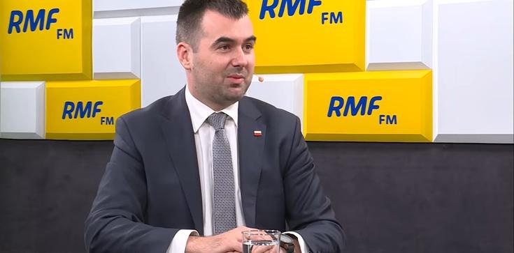 Spychalski: Opozycja chce wymienić kandydata w wyborach prezydenckich - zdjęcie
